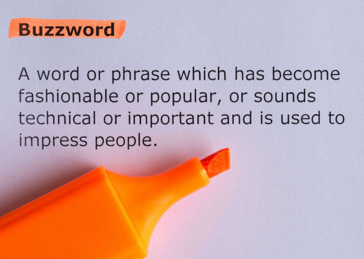 Demystifying Digital Marketing Buzzwords